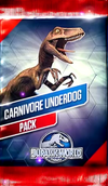 Carnivore Underdog Pack