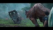 Carno running at sino