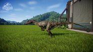 Herrerasaurus Arid