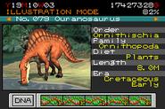 Jurassic Park III - Park Builder 079