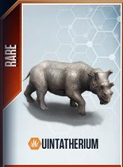 Uintatherium-jw-card