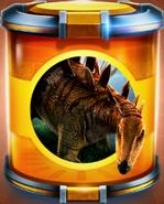 Kentrosaurus Epic Incubator