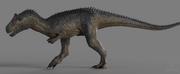 Взрослыйаллозавр