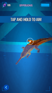 Gryposuchus Drone