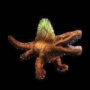 JWA PressKit Secodontosaurus