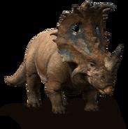 Sinoceratopsccrender