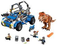 LEGO Rex set
