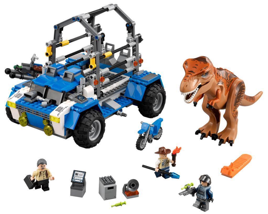 f38e913a28b0 LEGO 75918 T. rex Tracker