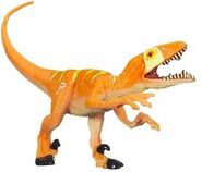 Raptor loose