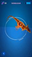 Thoradolosaur Drone