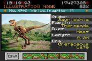 Jurassic Park III - Park Builder 040