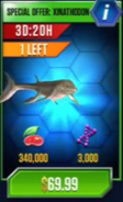 Screenshot 2019-05-24 (7) Jurassic World The Game ep 264 Xinathodon - YouTube(1)
