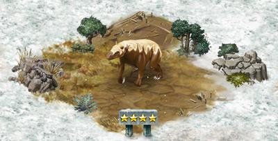 Chalicotherium Level 40 2