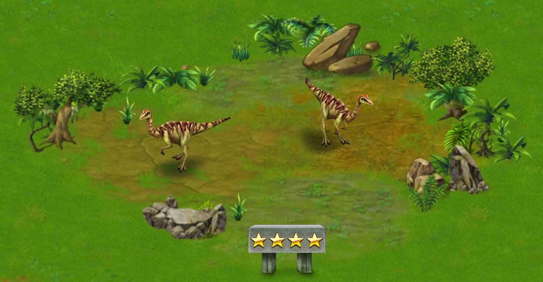 Gallimimus | Jurassic Park Builder Wiki | FANDOM powered by
