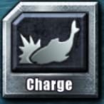 Aquatic Charge