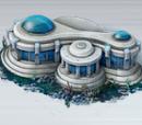 Aquatic Park Buildings