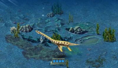 Mauisaurus Level 40 2