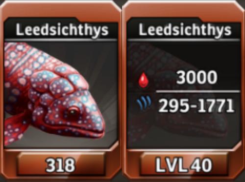 Leedsichthys Level 40 Tournament-Battle Arena Profile Picture