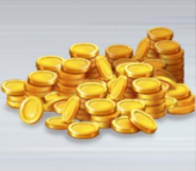 Coins Promo