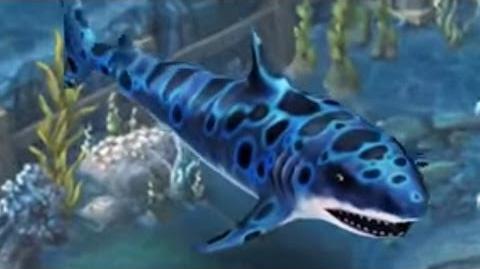 Jurassic Park Builder - Megalodon Aquatic Park Limited-0