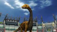 CamarasaurusArena