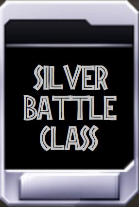Silver Battle Class