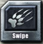 Glacier Swipe