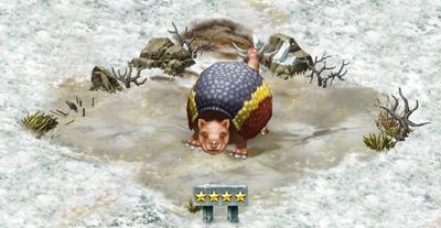 Doedicurus Level 40 2