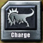 Jurassic Charge