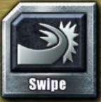 Jurassic Swipe