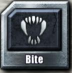 Glacier Bite