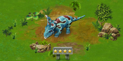 Pachyrhinosaurus Level 40 2