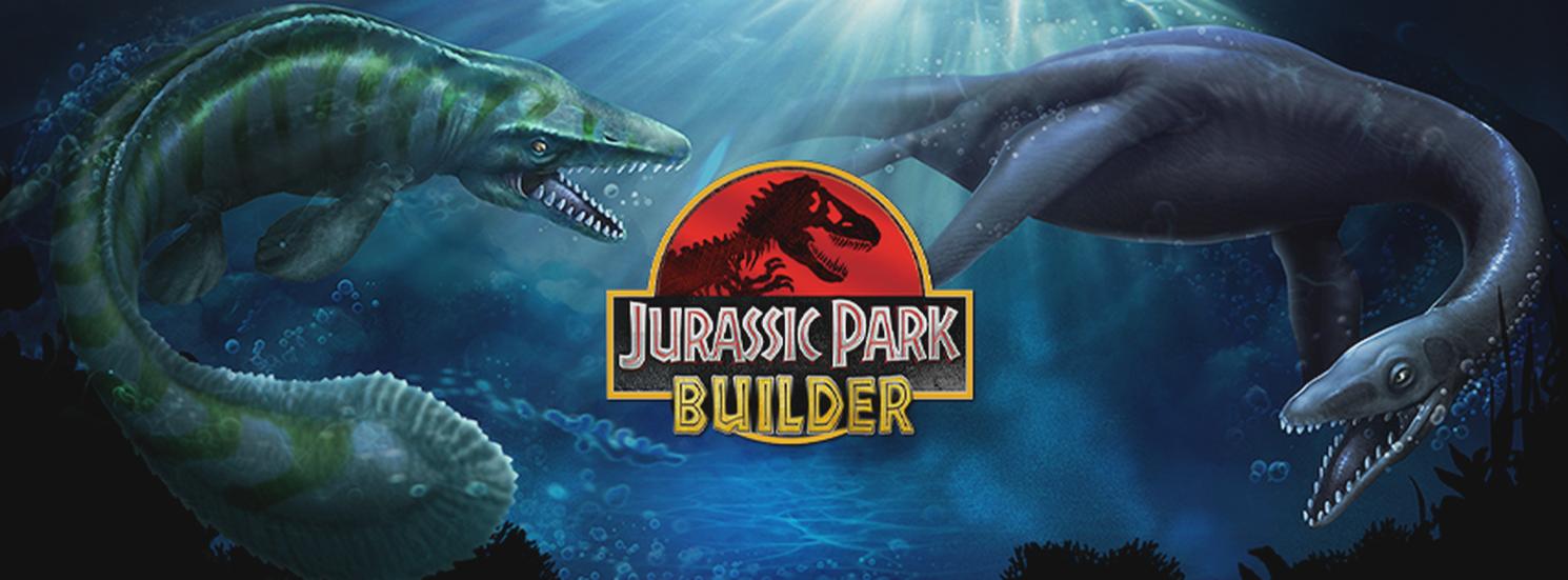 Category aquatic park jurassic park builder wiki fandom powered by wikia - Jurassic park builder decorations ...