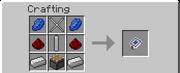 JC screenshot - Fossil Grinder recipe
