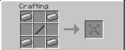 JC screenshot - Iron Blades