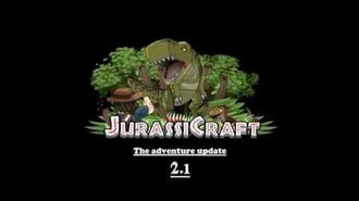 JurassiCraft