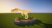 Skeleton - Rex
