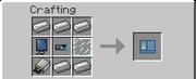 JC screenshot - DNA Extractor recipe