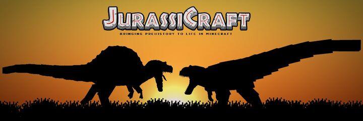 Jurassicraftbanner