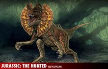 Jurassic hunted