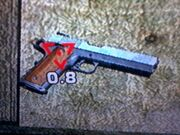 .45 Pistol