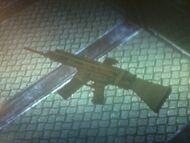 5.56 Assault Rifle
