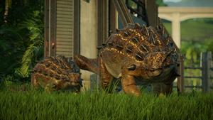 Jurassic World Evolution Screenshot 2019.06.20 - 13.36.34.93