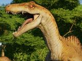 Spinoraptor