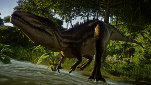 Jurassic World Evolution Screenshot 2018.12.20 - 01.41.28.55