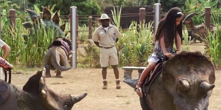 Gentle Giants Zoo