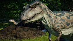 Jurassic World Evolution Screenshot 2019.06.19 - 23.45.54.07
