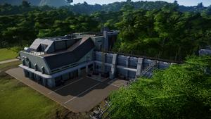 Jurassic World Evolution Screenshot 2019.12.31 - 16.49.33.60