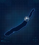 Isla Pena