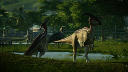 Jurassic World Evolution Screenshot 2019.06.20 - 13.37.22.70